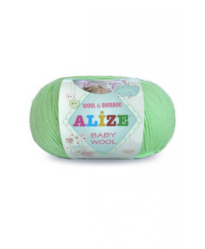 Прежда Baby Wool