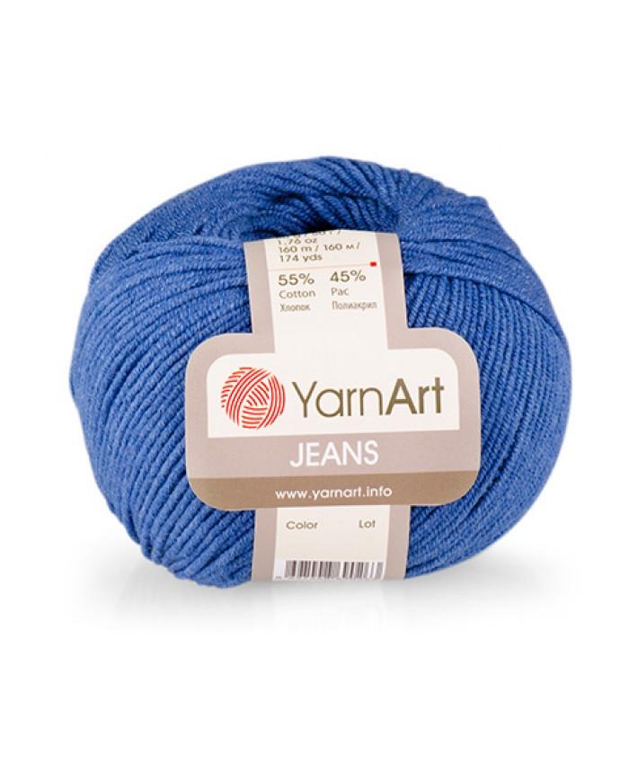 Прежда Jeans